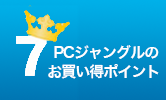 PC�W��������7�'̂��������|�C���g