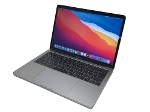 Apple MacBook Pro13,1 (13-inch, 2016, Two Thunderbolt 3 ports) MLL42J/A MacOS 11 Intel Core i5 2.00GHz メモリ16GB SSD256GB 13.3インチ 無線LAN内蔵 中古ノートパソコン Bランク